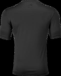Bilde av Branson T-shirt - Black/Grey