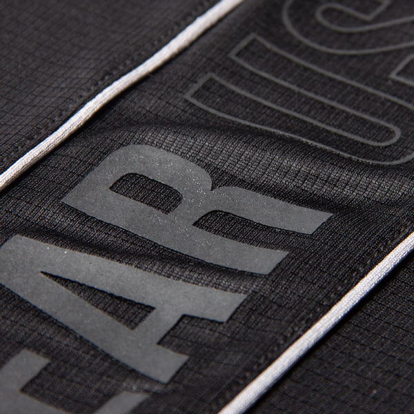Branson T-shirt - Black/Grey