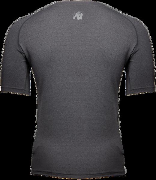 Lewis T-shirt - Dark Grey