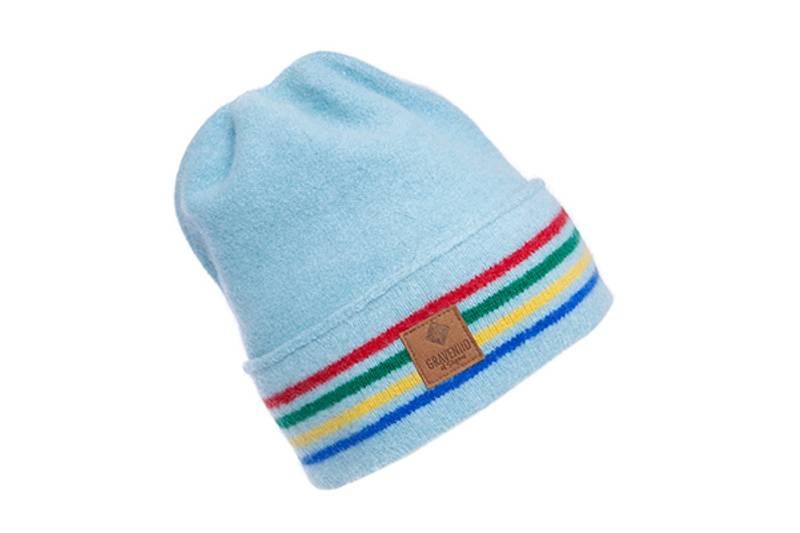 Team Sápmi, lysblå