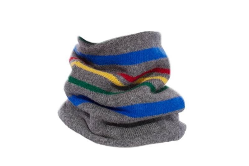 Bivvil hals - Sápmi