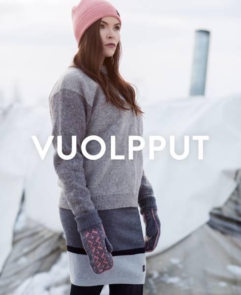 skjørt mote dame samisk design