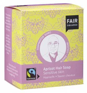 Bilde av Fair Squared Hair Soap Apricot Sensitive Skin