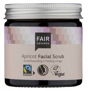 Bilde av Fair Squared Day Apricot Facial Scrub ZERO WASTE