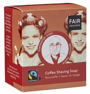 Bilde av Fair Squared Coffee Shaving Soap