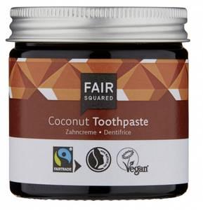 Bilde av Fair Squared Coconut Toothpaste Zero Waste