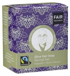 Bilde av Fair Squared Hair Soap Olive