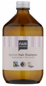 Bilde av Fair Squared Shampoo Apricot Zero Waste