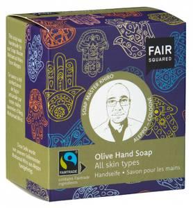 Bilde av Fair Squared Hand Soap Olive