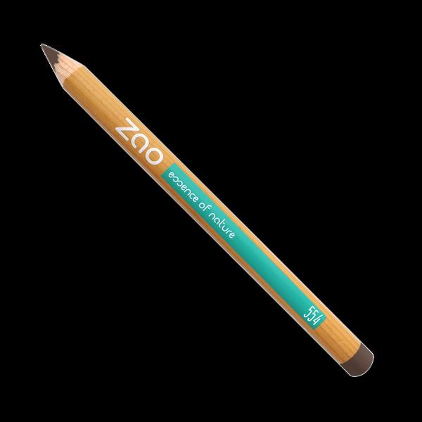 Bilde av ZAO Pencil 554 Light Brown