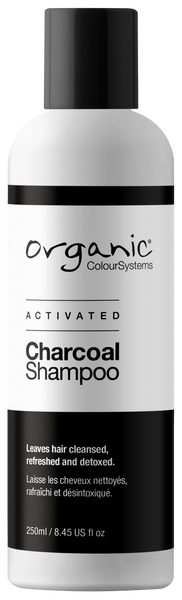 Bilde av Charcoal Shampoo 250 ml