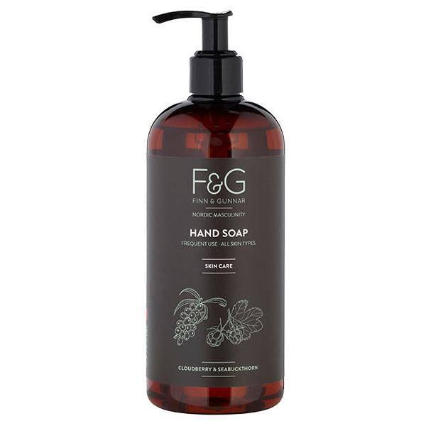 Bilde av F&G Nordic Masculinity Hand Soap 500 ml