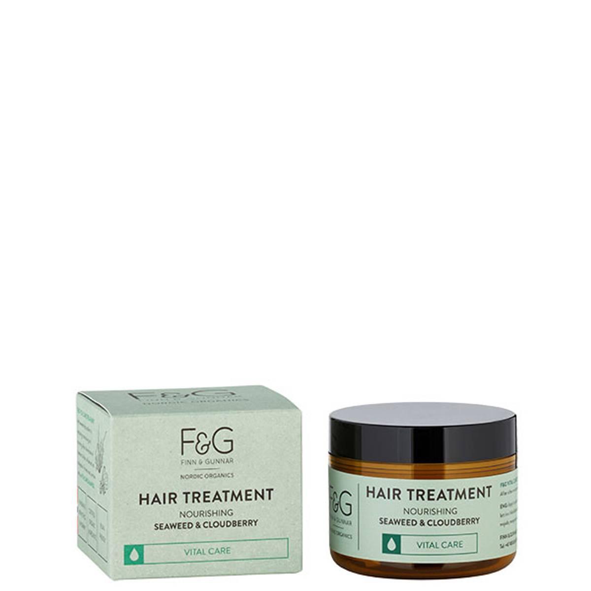 F&G Nordic Organics Treatment Nourishing 100 ml
