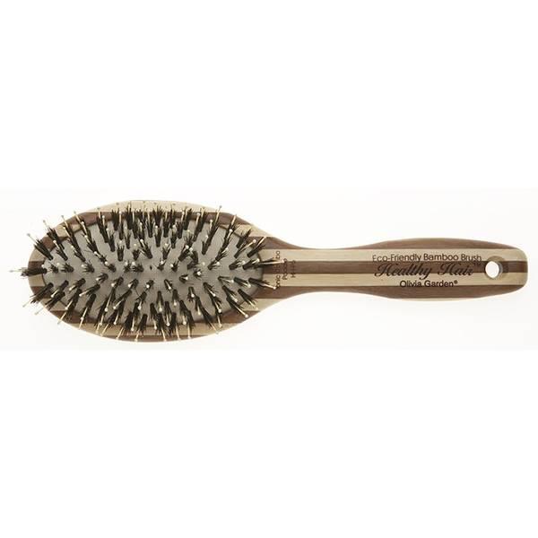 Bilde av Olivia Garden Healthy Hair Combo børste