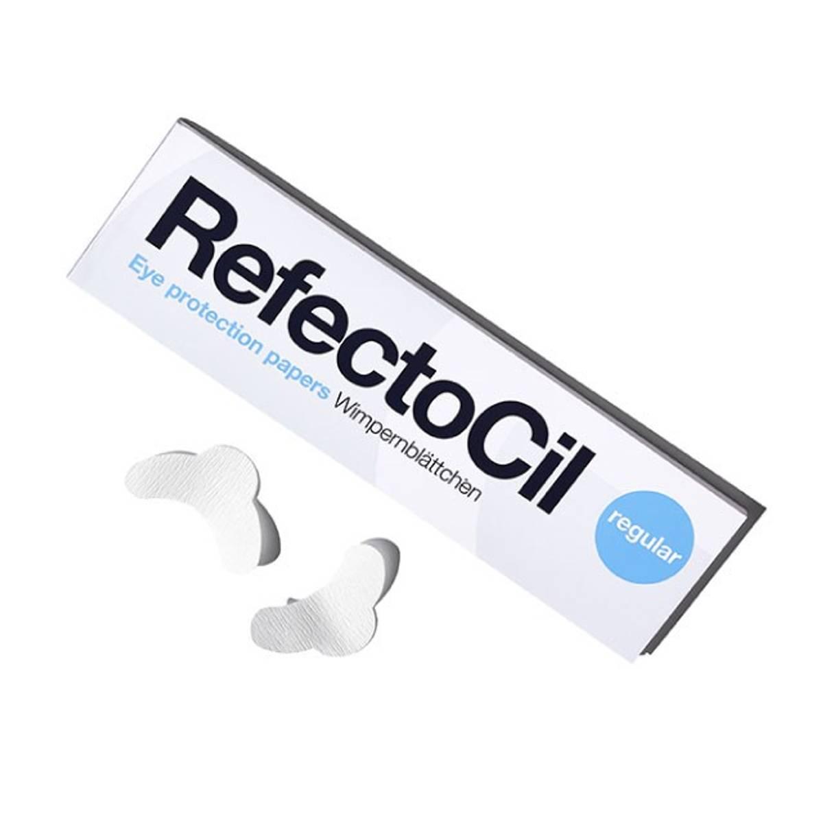RefectoCil vippepapir
