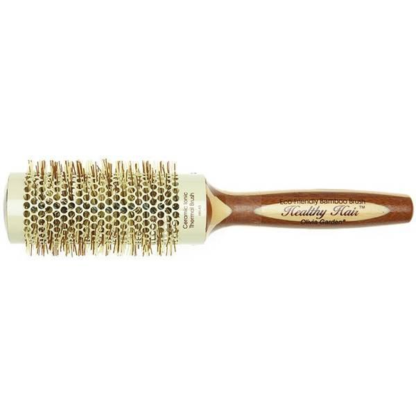 Bilde av Olivia Garden Healthy Hair 43mm