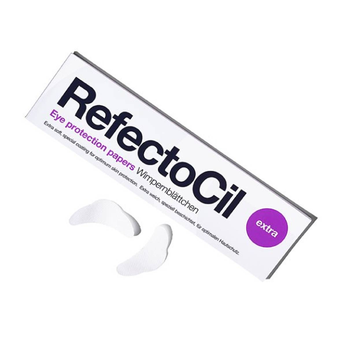 RefectoCil Vippepapir Extra Soft
