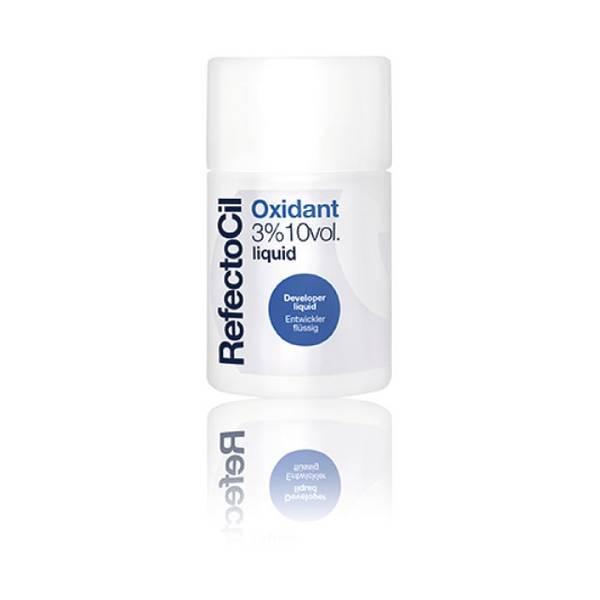 Bilde av RefectoCil Oxidant 3% Liquid 100 ml