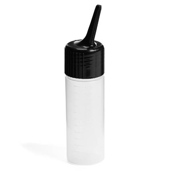 Bilde av Applikatorflaske svart 120 ml