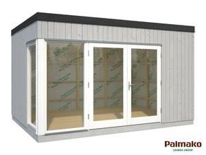 Bilde av Hytte Solveig 13,6 m² - element