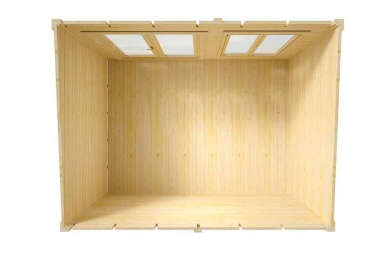 Hytte Hvaler 12 m2