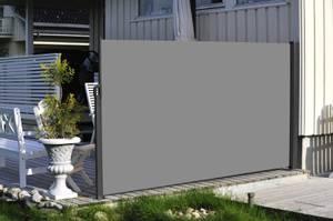 Bilde av Uttrekkbar skjermvegg  180 x 300