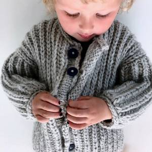 Bilde av Moskusjakka - Barn
