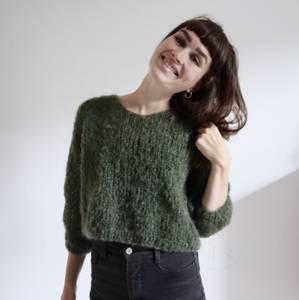 Bilde av The Ida Sweater