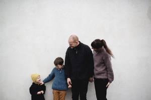 Bilde av Urban Polargenser - Barn