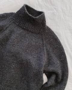 Bilde av Louvre Sweater