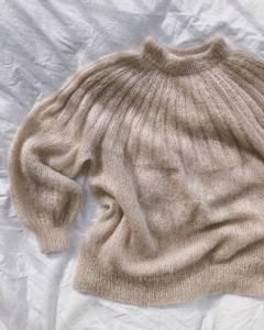 Bilde av Sunday Sweater - Mohair
