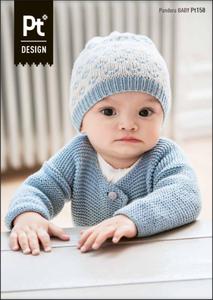 Bilde av Pt Design 158 Pandora Baby