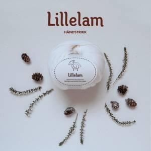 Bilde av Lillelam Merinoull Extra Fine