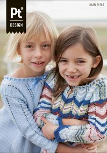Bilde av Pt Design 161 Barn