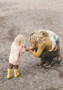 Bilde av Cecilie Skog#1-2 Barn Genser