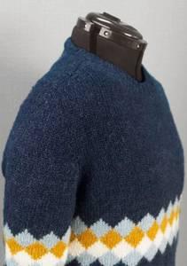 Bilde av Erling genser voksen
