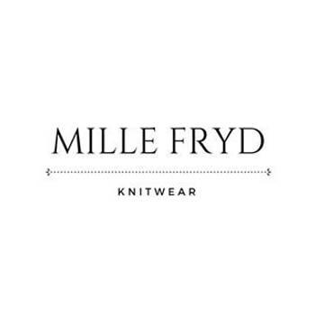 Bilde av Mille Fryd Knitwear