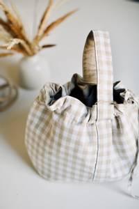 Bilde av Plystre / Bucket Prosjektbag