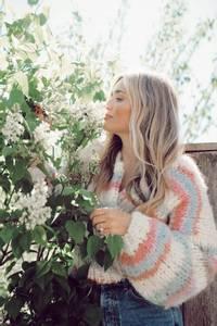 Bilde av Wildflower Jakke, Pastell by