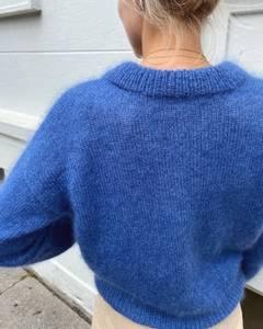 Bilde av Stockholm Sweater V-Neck