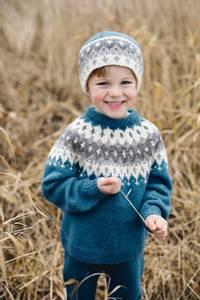 Bilde av Vardegenser til barn Tumi