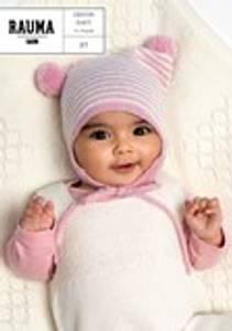 Bilde av Rauma hefte 27 Baby