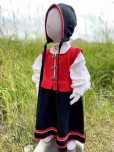 "Bilde av Barnebunad ""Finnmark"""