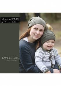 Bilde av Familiestrikk