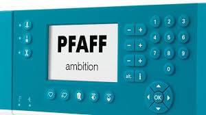 Bilde av Pfaff AmbitionTM 620