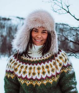 Bilde av Čoarvegiella Vinter