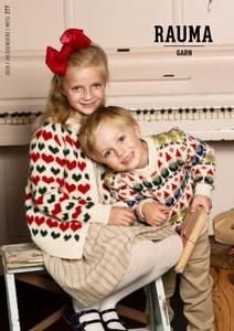 Bilde av Rauma Hefte 277 Julegensere