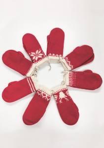 Bilde av Julevotter Fritidsgarn