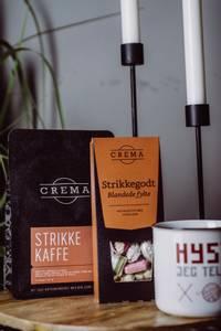 Bilde av Strikkedilla Kaffe Filter