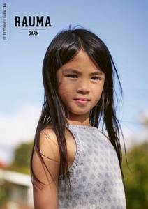 Bilde av Rauma hefte 286 Sommer Barn